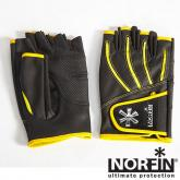 ���� �������� Norfin PRO ANGLER 5 CUT GLOVES