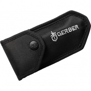 Складной нож Gerber Moment Folding Sheath DP FE, 31-002209