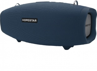 Колонка HopeStar X bluetooth 4.2, MicroSD, USB, AUX, Power Bank, спикерфон, FM